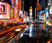 New York: Broadway Musicals