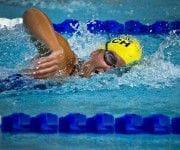 Schwimmen als Sportart