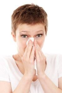Was tun bei Erkältungen?