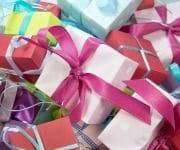 Eventgeschenke zu Weihnachten: bunt geschmischt Freude machen!