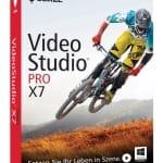 Corel_VideoStudio_Pro_X7 mein Platz 1 der besten Videobearbeitungsprogramme