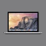 MacBook Pro Retina mit 13 Zoll - auf Platz 2