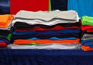 Damen Basic T-Shirts