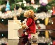 Musik zum Weihnachtsfest