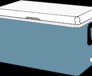 Die Top 10 der Kühlboxen - Eine Nahaufnahme einer Straße - Kühler