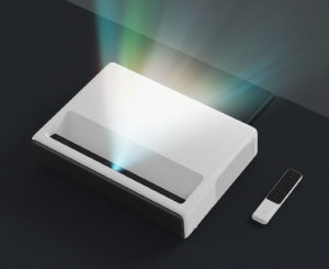 Xiaomi Ultrakurzdistanzbeamer
