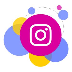 Instagram Logo Kreise